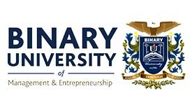 Binary University of Management and Entrepreneurship
