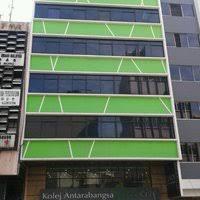 Greencity International
