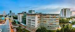 M University