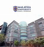 Malaysia university