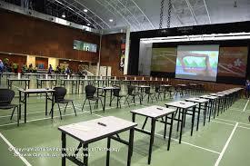 Hi-Tech Class Rooms