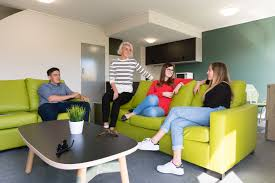 On-Campus Accomodation