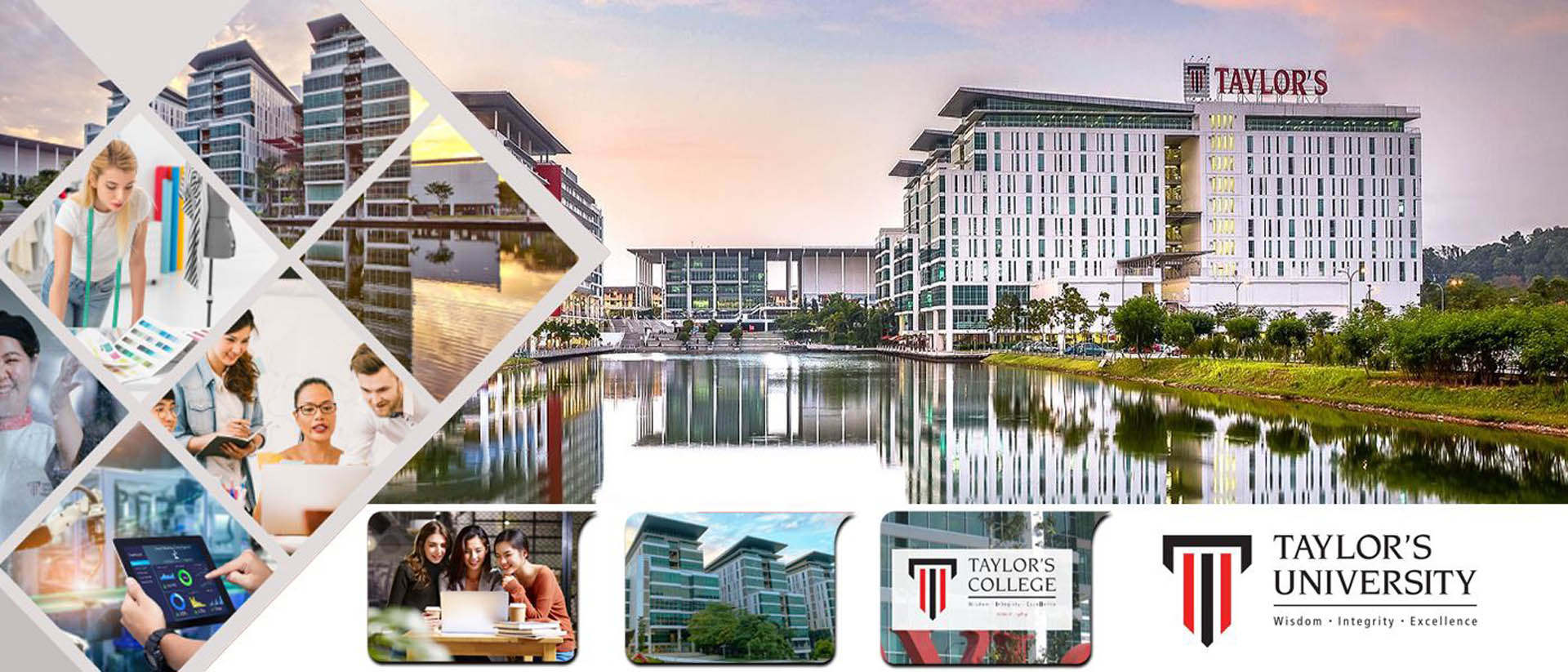 taylor university number one private university in malaysia