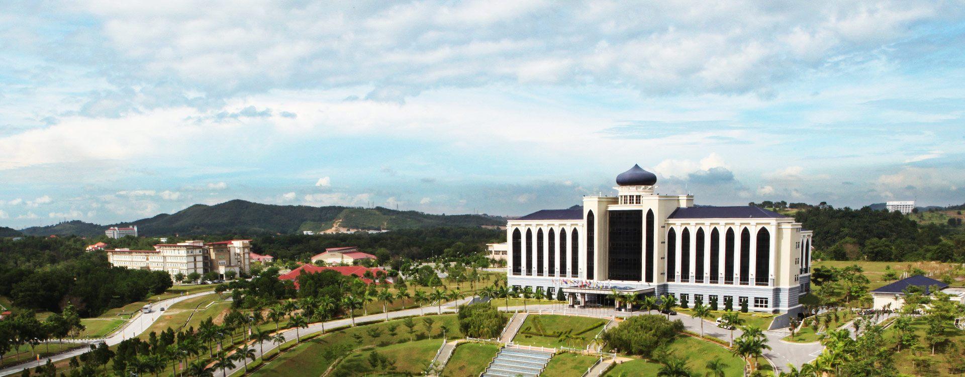 University of Islamic Sciences Malaysia