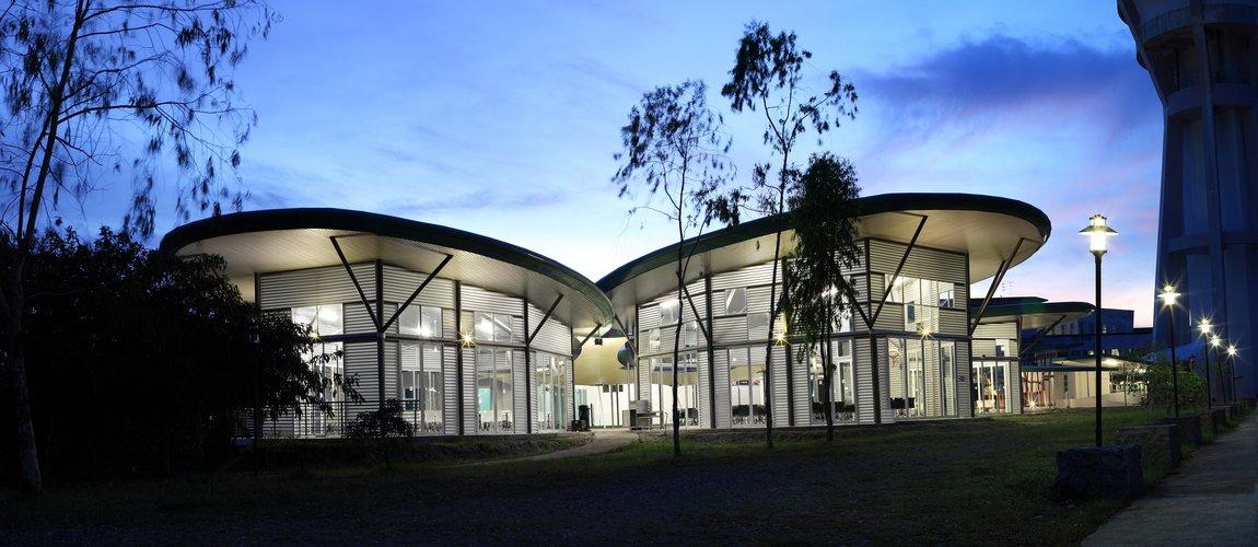 University of Sarawak Sarawak UNIMAS
