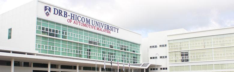 DRB-HICOM University Malaysia