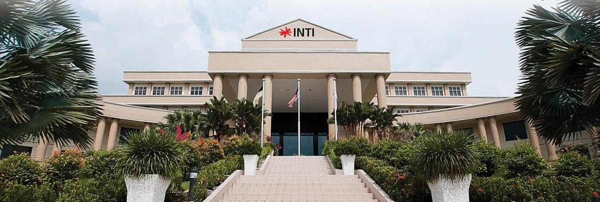 INTI International University