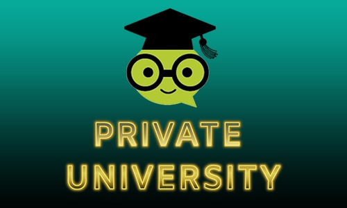 Top Private Universities in Malaysia